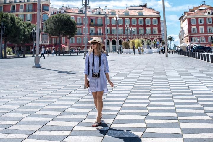 What To Do in Nice for 2Days