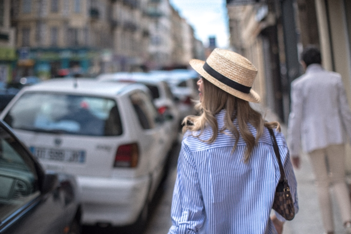 Photo Diary: Streets of Nice (And Confessions Of A BloggerWannabe)