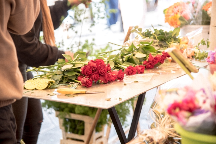 Nice: A Day In The Old Town and Flower Market