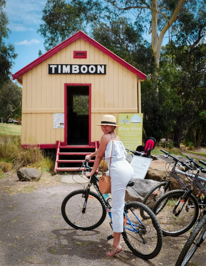 Finding Timboon