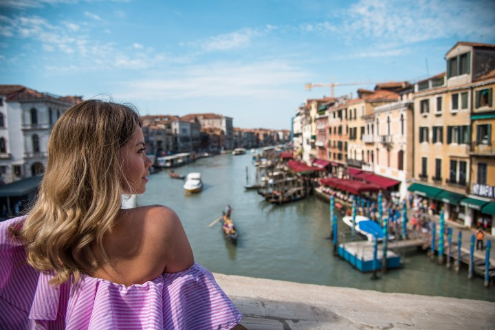What to do in Venice,Italy